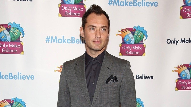 Jude Law in talks to star alongside Brie Larson in Captain Marvel