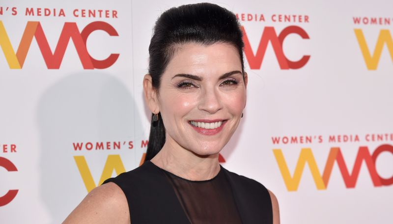 Julianna Margulies to Star in AMC Series Dietland