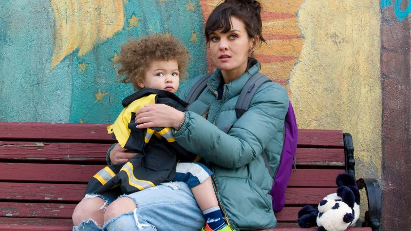SMILF Renewed for Second Season at Showtime