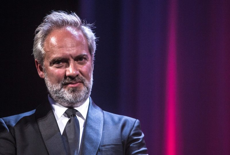 Sam Mendes drops out from Disney's live-action 'Pinocchio'