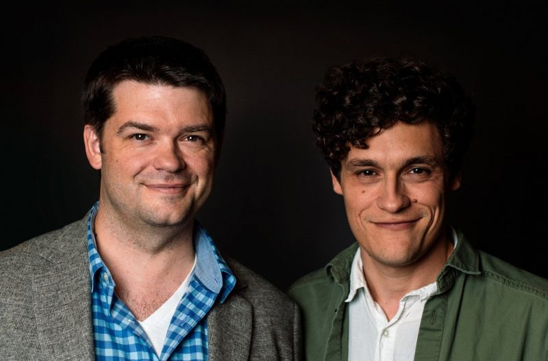 Phil Lord and Chris Miller comment on being fired from the Han Solo movie
