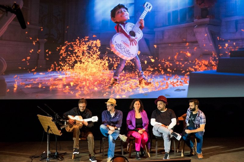 Check out the Music of Coco featurette from Disney•Pixar