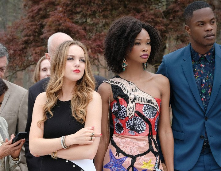 The CW gives Dynasty a full season order while Valor receives no back order