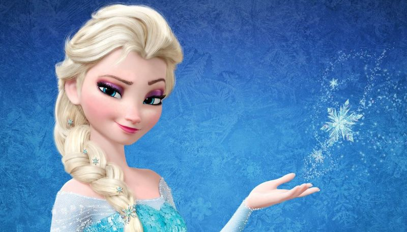 Upcoming Animated Movies: Frozen 2