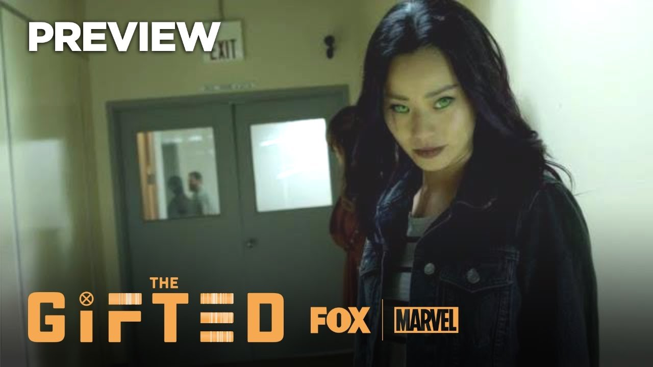 The Gifted Episode 9 Promo and Photos