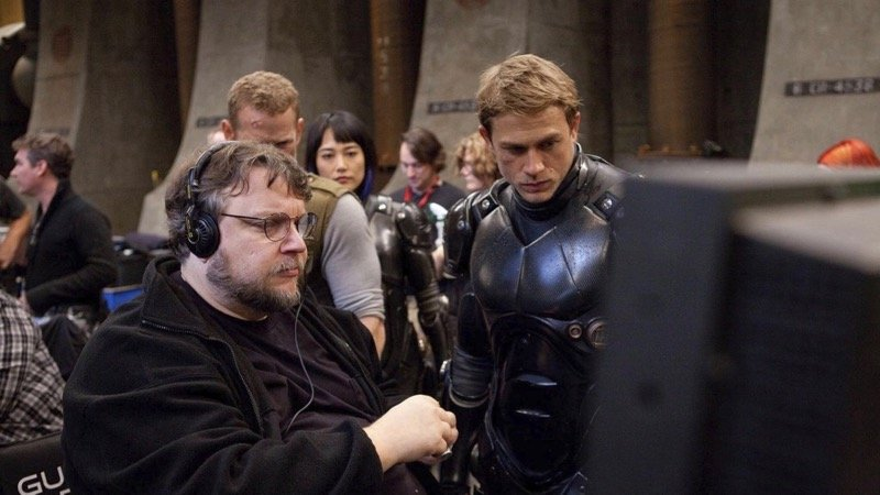 Guillermo del Toro's Involvement in Pacific Rim Uprising Revealed