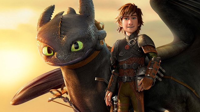 Third How to Train Your Dragon Film to Close Off Franchise & TV Spinoffs