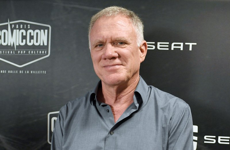Silver Chair to be Joe Johnston's Last Film, Shooting Starts Next Winter