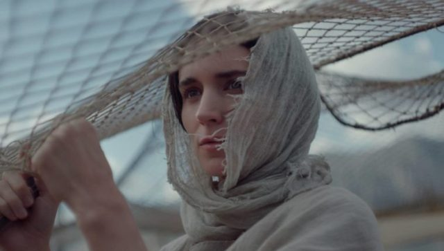 IFC Films Acquires U.S. Rights to Rooney Mara's Mary Magdalene