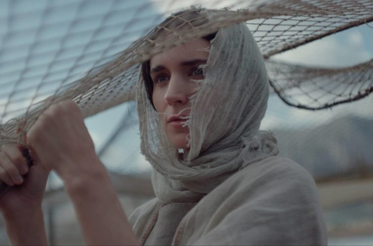Mary Magdalene Trailer Featuring Rooney Mara and Joaquin Phoenix