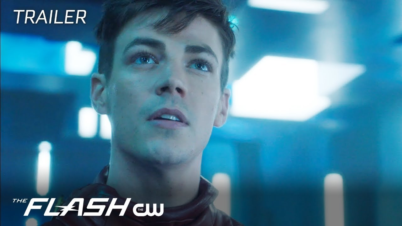 The Flash and DC's Legends of Tomorrow Midseason Finale Trailers!
