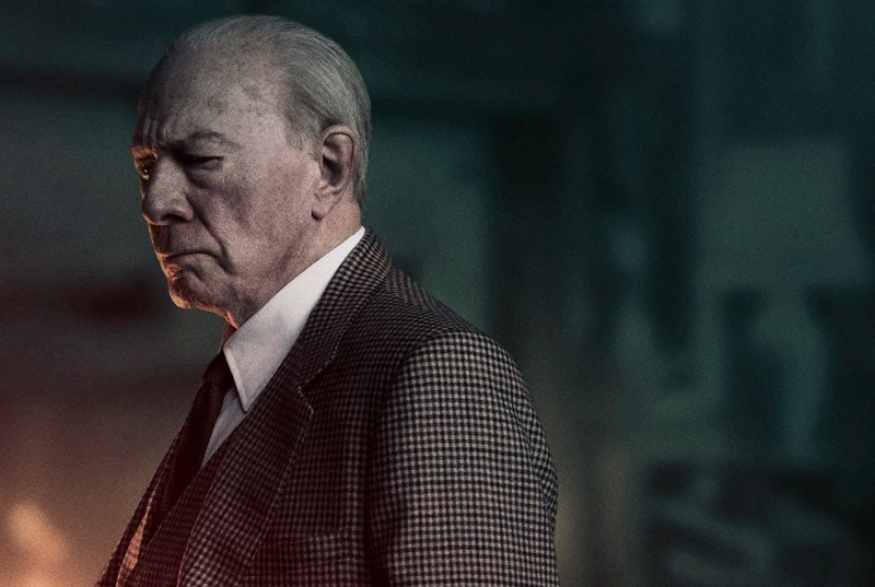 The New All the Money in the World Trailer with Christopher Plummer