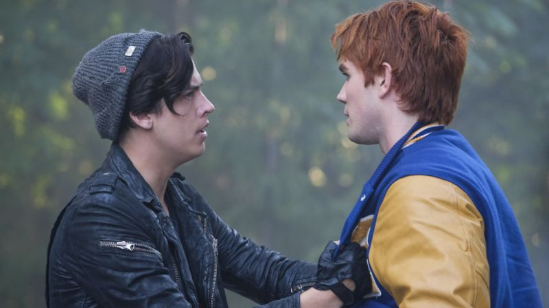 Riverdale Episode 2.06 Promo Hints at Deadly Drag Race