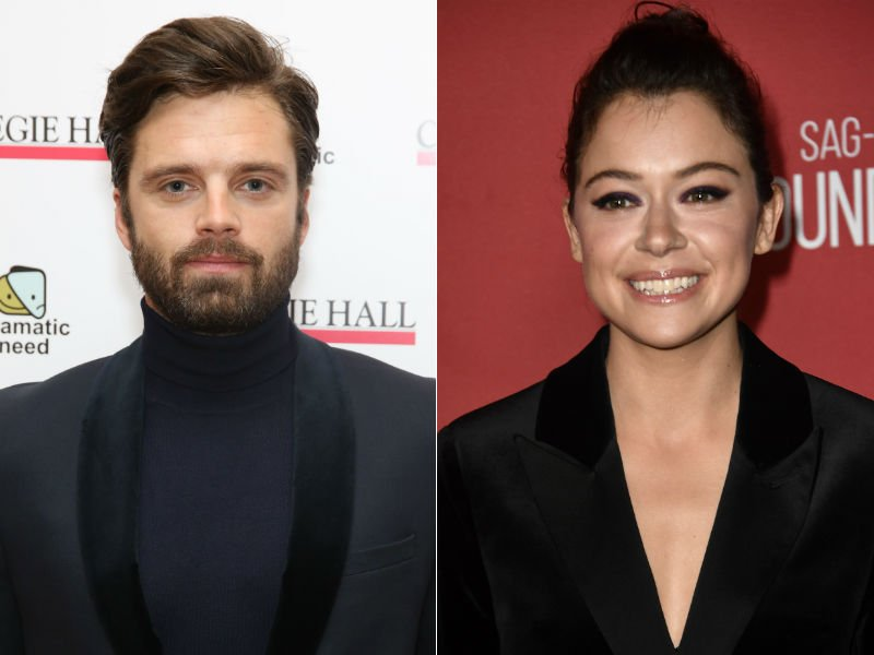 Sebastian Stan and Tatiana Maslany are in talks to star in Destroyer with Nicole Kidman