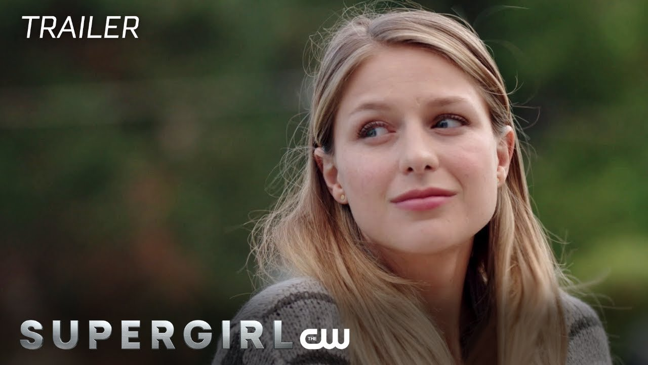 Kara & Alex Escape Down Memory Lane in New Supergirl Promo