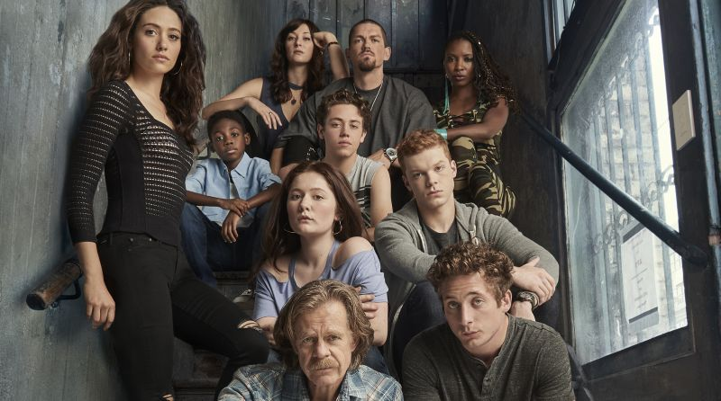 Shameless Renewed by Showtime for Ninth Season