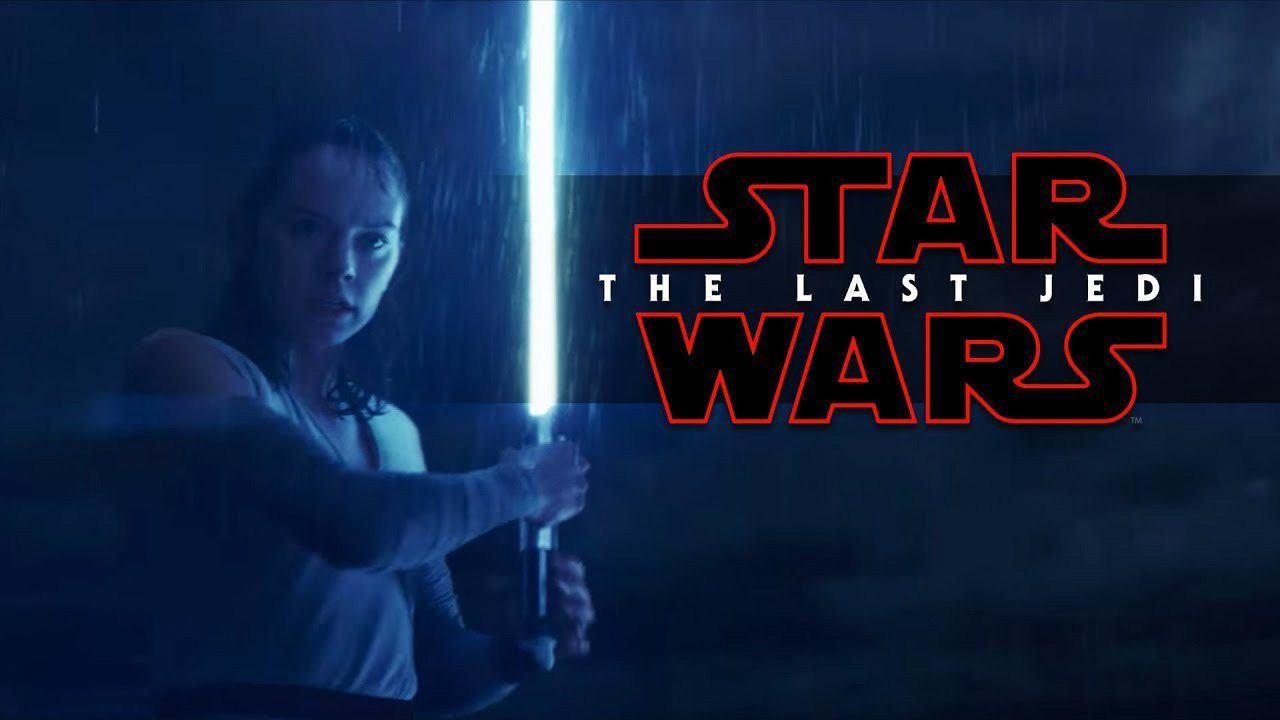 Darkness Rises in the New Star Wars: The Last Jedi Spot!