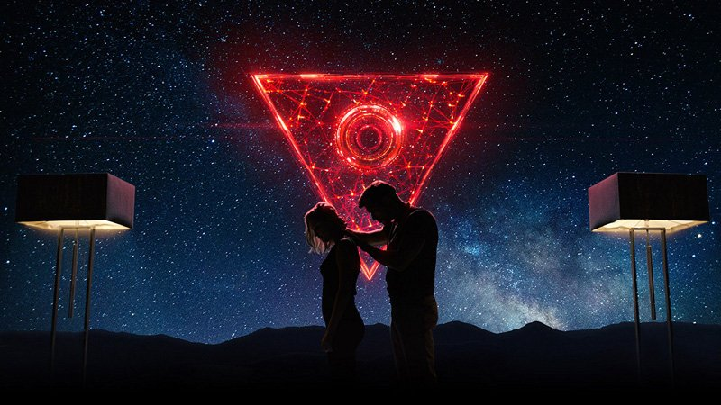 Netflix Acquires Tau, Starring Maika Monroe, Ed Skrein and Gary Oldman