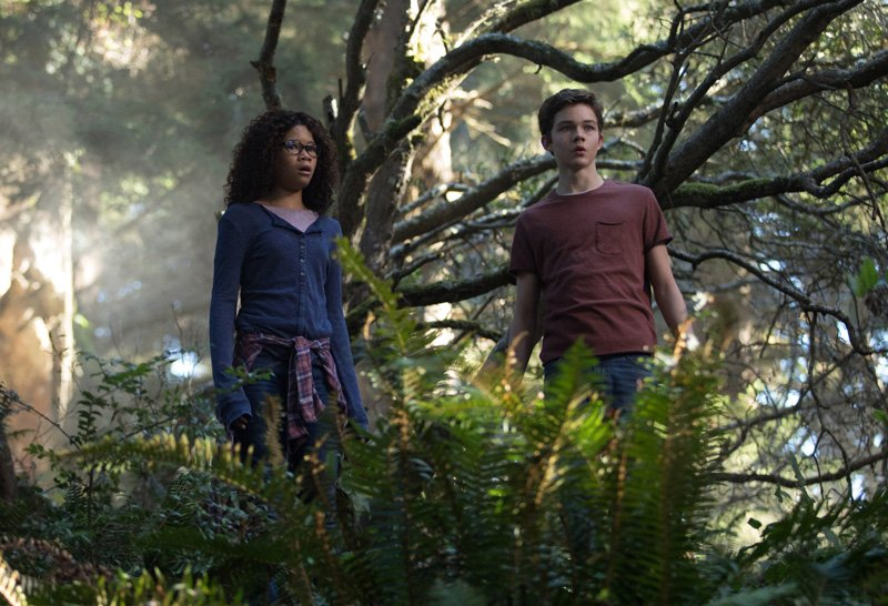 Watch the New A Wrinkle in Time Teaser, Trailer to Premiere on Sunday
