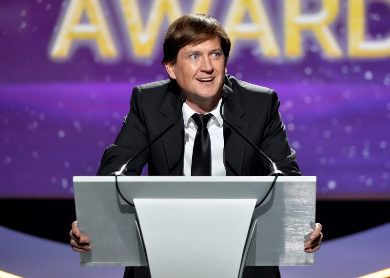 Scrubs creator Bill Lawrence to develop comedy Spaced Out at CBS