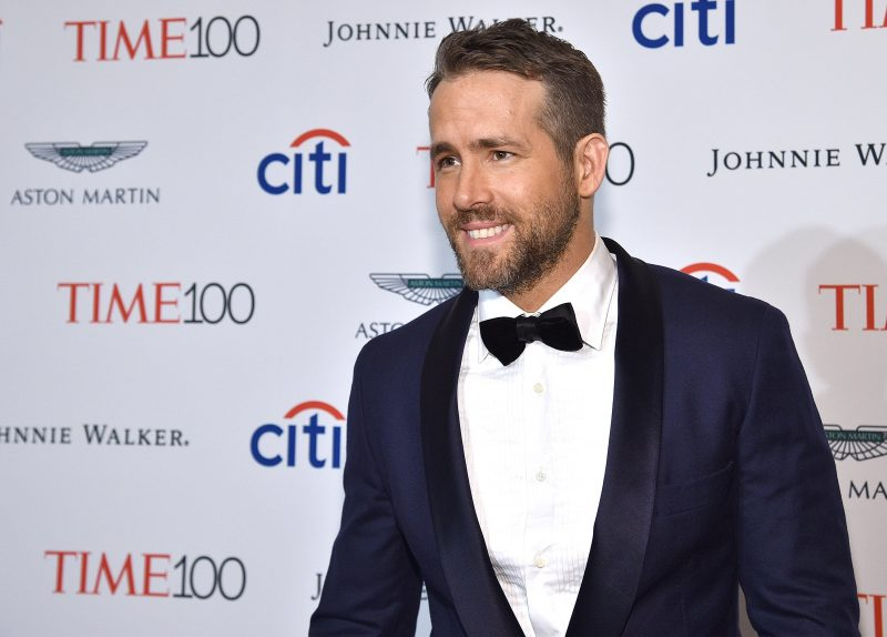 Ryan Reynolds is set to star in the upcoming Pokemon film Detective Pikachu