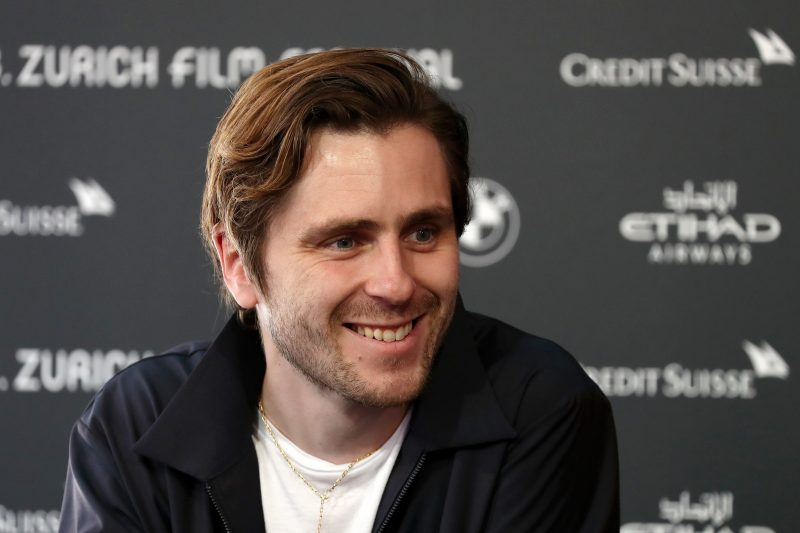 Sverrir Gudnason to star in 'The Girl in the Spider's Web'