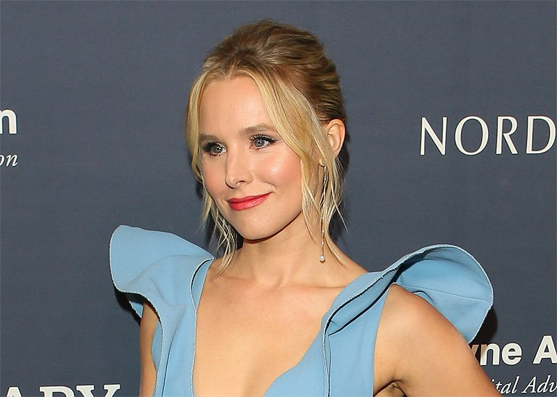 Kristen Bell to Host the Screen Actors Guild Awards