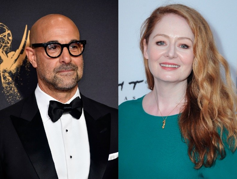 Global Road Entertainment acquires the rights to The Silence starring Stanley Tucci and Miranda Otto