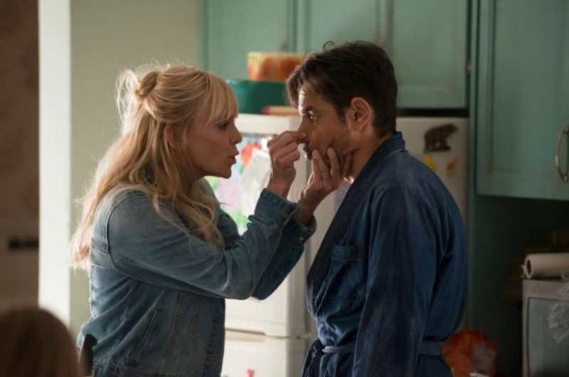 Check out the trailer for the remake of the 1987 comedy Overboard starring Anna Faris and Eugenio Derbez