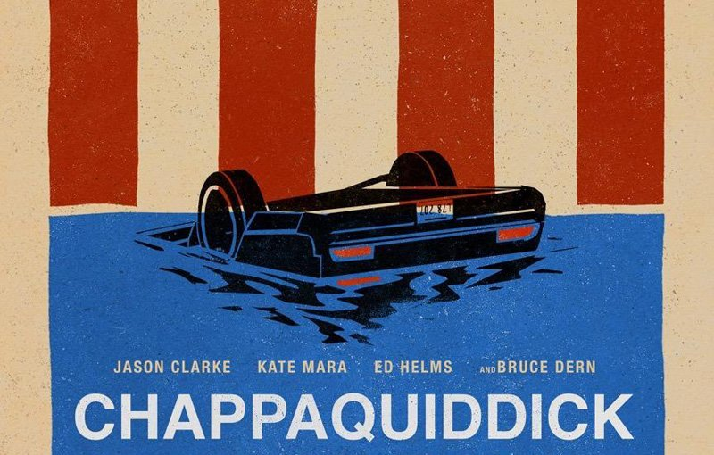 'Chappaquiddick' New Trailer and Poster with Jason Clarke and Kate Mara