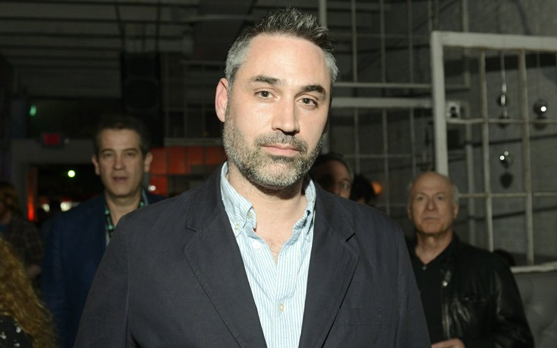 Interview with Annihilation Director Alex Garland