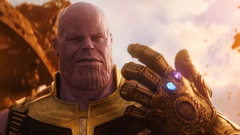Kevin Feige Teases Avengers: Infinity War Opening Sequence