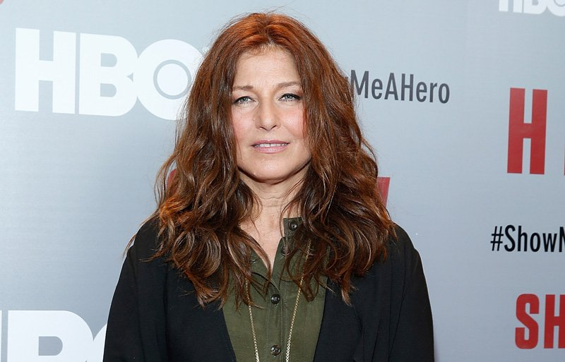 Catherine Keener is Joining Jim Carrey in Showtime's Kidding