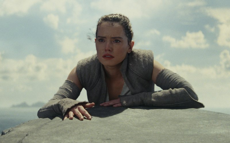 Star Wars: The Last Jedi Brings in $43.8M Globally on Monday