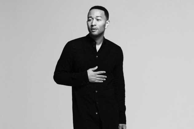 John Legend to Play Title Role in NBC's Jesus Christ Superstar Live in Concert