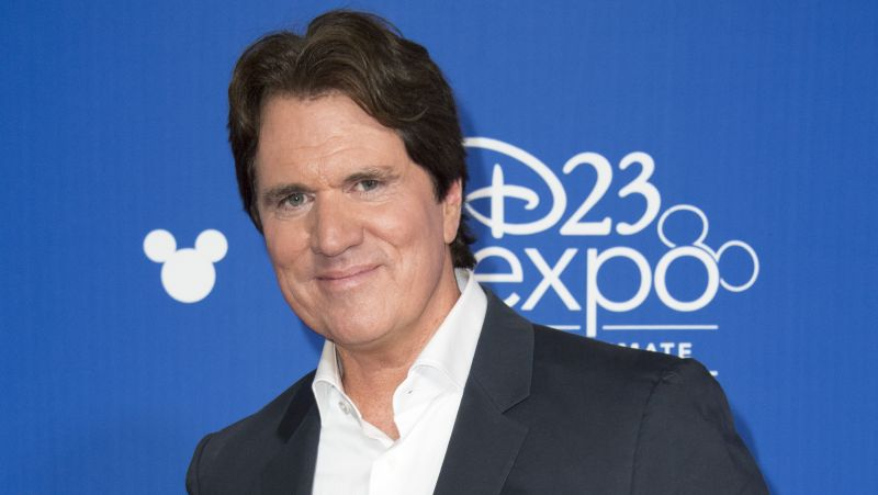 Rob Marshall is Disney's Top Choice to Direct Live-Action Little Mermaid