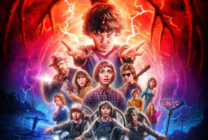 Stranger Things Season 3 Given the Green Light by Netflix!