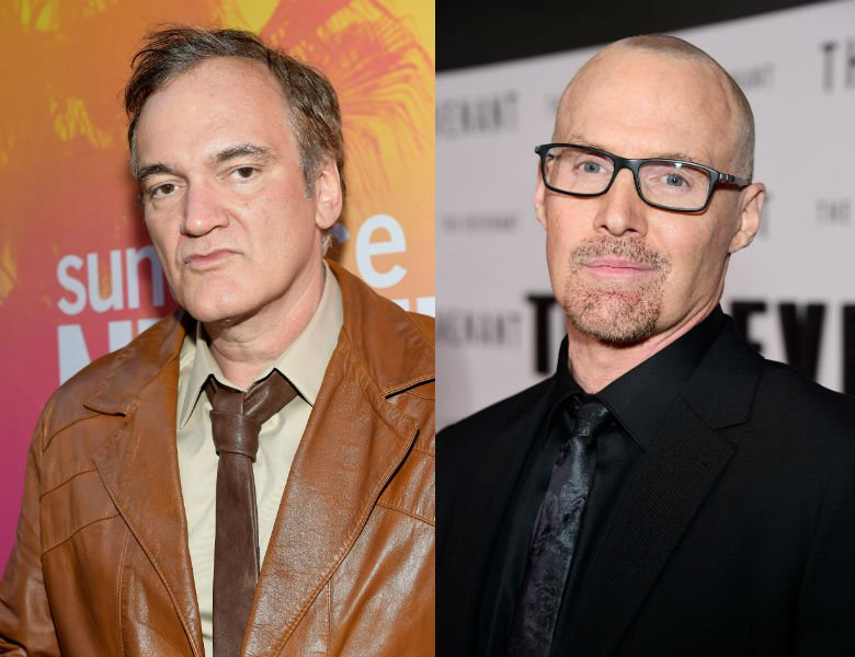 Quentin Tarantino's 'Star Trek' Movie Taps 'The Revenant' Screenwriter