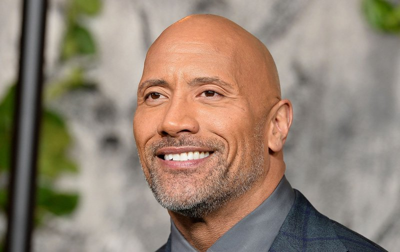 What The Rock is Cooking: The upcoming Dwayne Johnson projects.