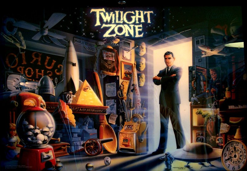 Jordan Peele's Twilight Zone Confirmed for CBS All Access