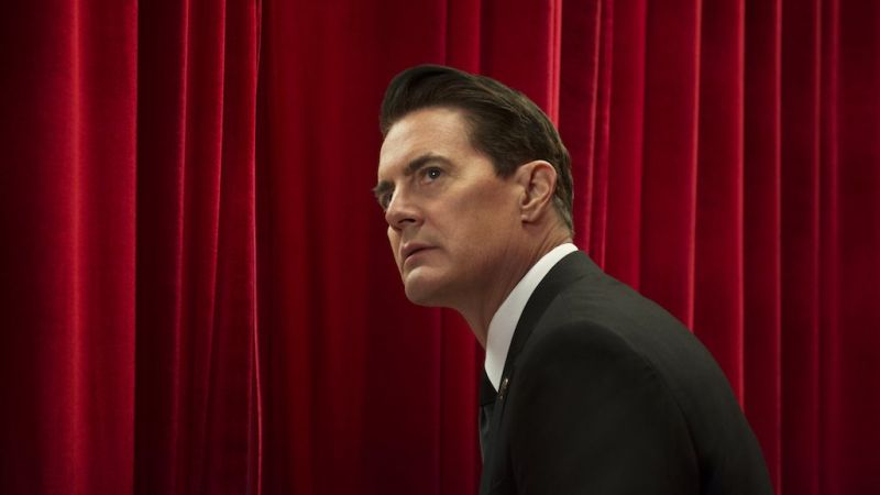 Twin Peaks: The Return Blu-ray Review