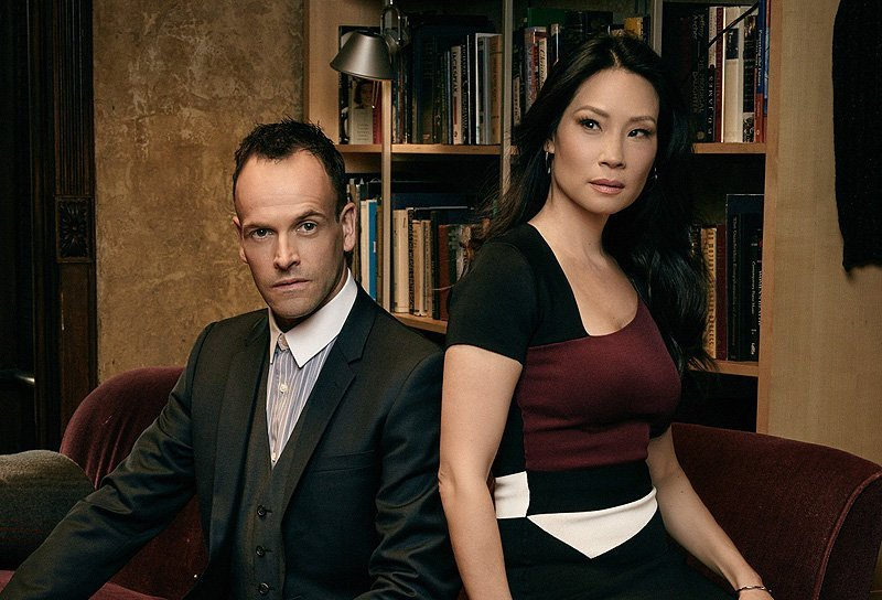 CBS Announces Code Black and Elementary Season Premiere Dates