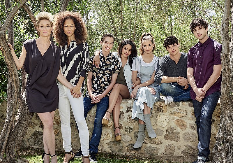 The Fosters to End With 3-Part Finale, Spinoff to Follow