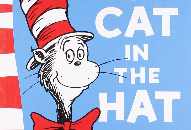 The Cat in the Hat Animated Movie Coming From Warners