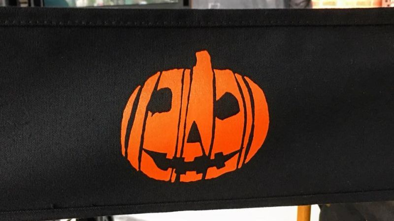 Production Officially Begins on New Halloween Movie!