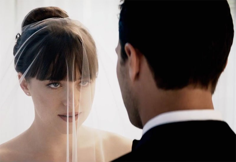 New Fifty Shades Freed Trailer: Don't Miss the Climax