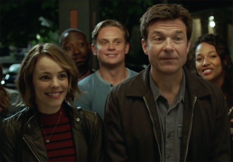 New Game Night TV Spots Amp Up the Insanity