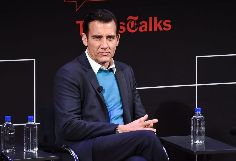 Clive Owen joins the cast of Ang Lee's Gemini Man opposite Will Smith
