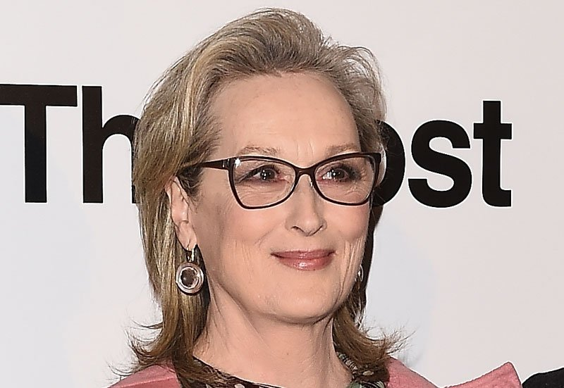 Meryl Streep Joins Big Little Lies Season 2