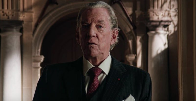 Check out the new trailer for the FX series Trust about the Gettys from Danny Boyle